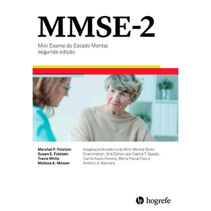 MMSE-2 (Coleção Padrão) Mini Exame do Estado Mental