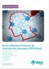 MTL (Kit) - Bateria Montreal Toulouse de Avaliação da Linguagem
