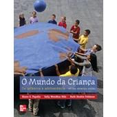 MUNDO DA CRIANCA, O