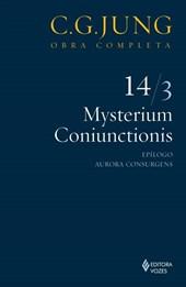 Mysterium Coniunctionis - Epílogo Aurora Consurgens - Vol. 14/3 - Col. Obra Completa