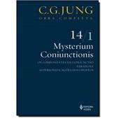 Mysterium Coniunctionis - Vol.14-1 - Coleção Obras Completas De Carl Gustav Jung
