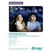 Neupsilin-Inf Crivo vol.6