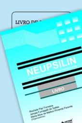 Neupsilin livro de aplicação vol. 4