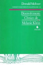 O desenvolvimento Kleiniano II