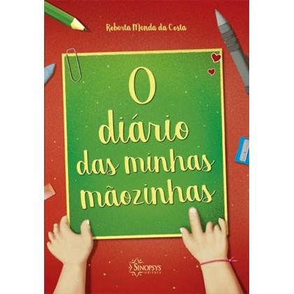 O diário das minhas mãozinhas