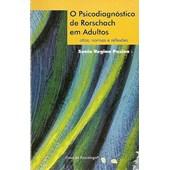O psicodiagnóstico de Rorschach em adultos: atlas, normas e reflexões