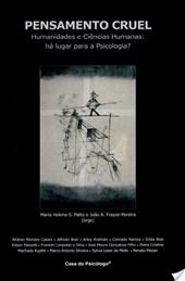 Pensamento cruel: humanidades e ciências humanas
