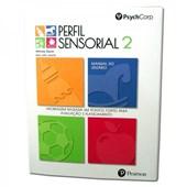 Produto Perfil Sensorial 2 - Kit Completo