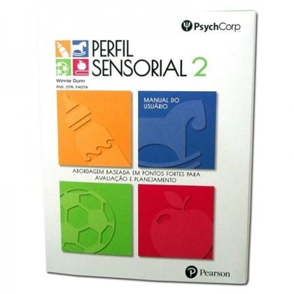Perfil Sensorial 2 - Kit Completo