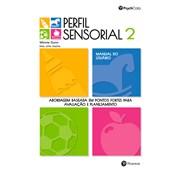 Perfil Sensorial 2 - Manual