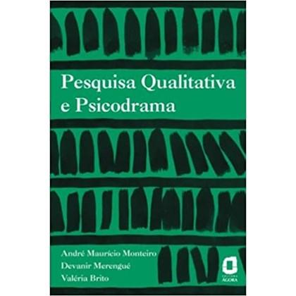 Pesquisa qualitativa e psicodrama