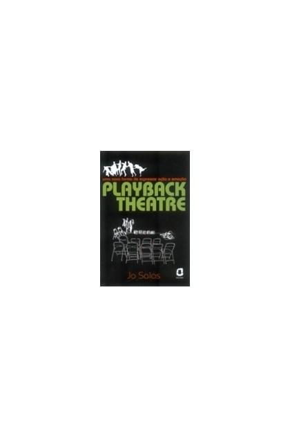 Playback Theatre
