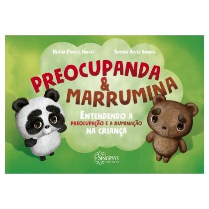PREOCUPANDA & MARRUMINA
