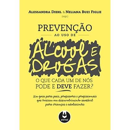 Prevenção ao Uso de Álcool e Drogas