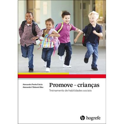 Promove - Crianças - Treinamento de Habilidades Sociais