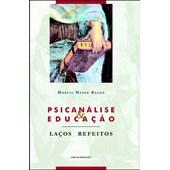 Psicanálise & educação: laços refeitos
