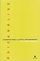 PSICANALISE ELEMENTOS P/ CLINICA CONTEMPORANEA