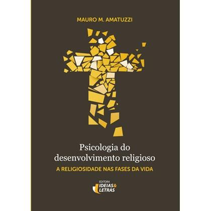 Psicologia do Desenvolvimento Religioso