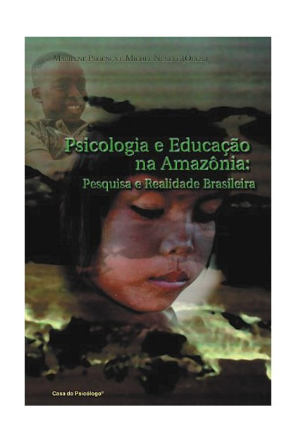 Psicologia e saúde na amazônia: pesquisa e realidade brasileira