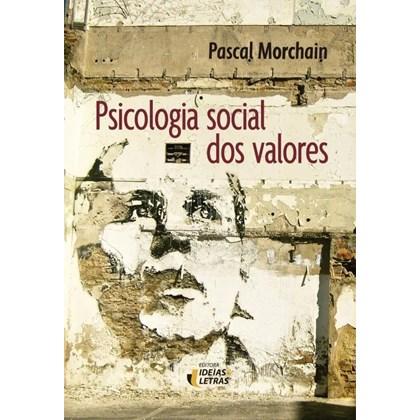 Psicologia Social Dos Valores