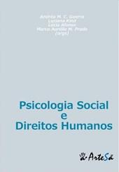 PSICOLOGIA SOCIAL E DIREITOS HUMANOS