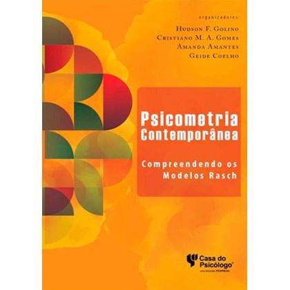 Psicometria contemporânea: compreendendo os Modelos Rasch