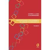 Psicopatologia e psicodinâmica na análise de psicodrámatica - Vol IV