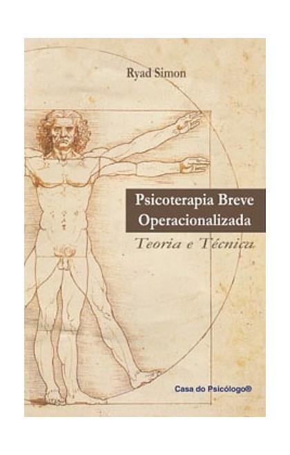 Psicoterapia breve operacionalizada: teoria e técnica