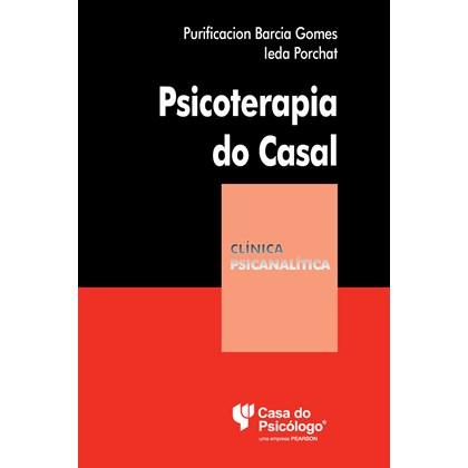 Psicoterapia do casal (Coleção Clínica Psicanalítica)