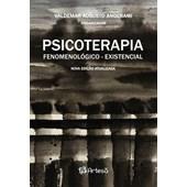 PSICOTERAPIA FENOMENOLOGICO EXISTENCIAL ARTESA