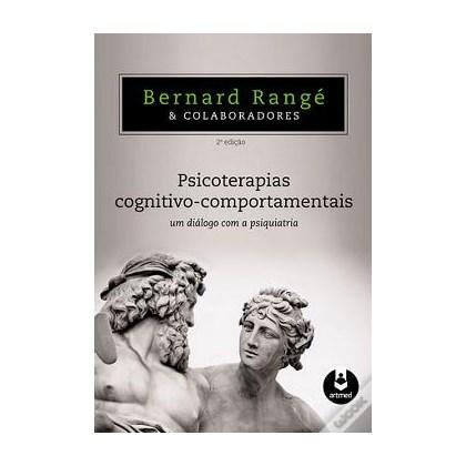 Psicoterapias Cognitivo-Comportamentais - 2ª Edição