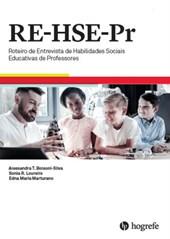 RE-HSE-Pr (Cadernos de Aplicação)