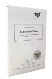 Rorschach - Pranchas Importadas