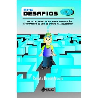 RPG DESAFIOS (Kit)