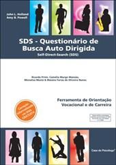 SDS - Questionário de busca auto dirigida - Manual