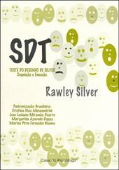 SDT - Teste do desenho de Silver - Desenho de Imaginação Forma B