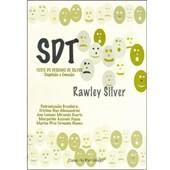 SDT - Teste do desenho de Silver - Folheto