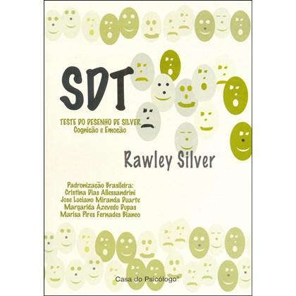 SDT - Teste do desenho de Silver - Kit