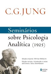 SEMINARIOS SOBRE PSICOLOGIA ANALITICA