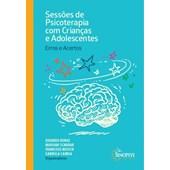Sessões de Psicoterapia Com Crianças e Adolescentes
