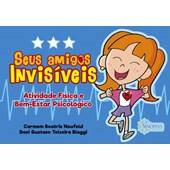 Seus Amigos Invisíveis: Atividade Física e Bem-estar Psicológico