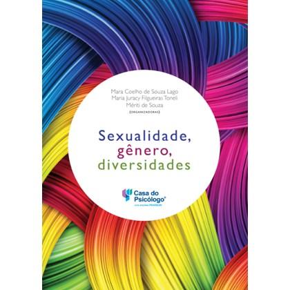 Sexualidade, gênero, diversidades