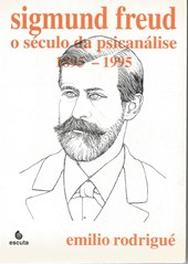 Sigmund Freud - Vol 1 - Escuta