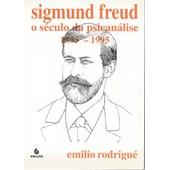 Sigmund Freud - Vol 1 - Escuta