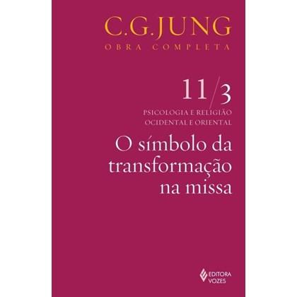 SIMBOLO DA TRANSFORMACAO NA MISSA, O