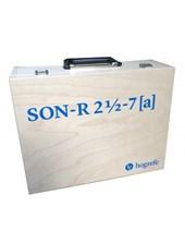 Produto SON-R 2 1/2 -7 [A] - Conjunto Completo