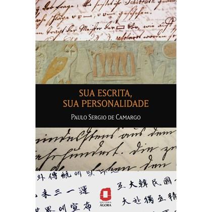 Sua escrita, sua personalidade