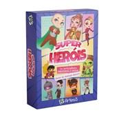 super heróis da inteligência emocional e social: potencializando os heróis