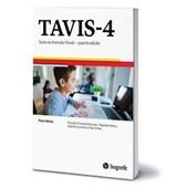 Produto TAVIS-4 - Teste de Atenção Visual - 4ª edição (Coleção)