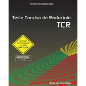 TCR - Teste Conciso de Raciocínio - Crivo